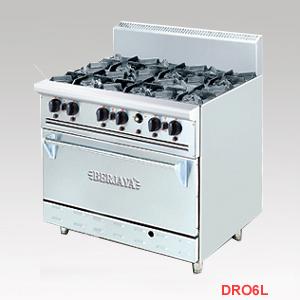 bếp âu, thiết bị bếp âu