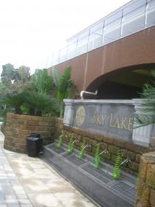 Dự án Skylake cho sân Golf tại Láng Hòa Lạc
