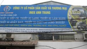Công ty thiết kế bếp nhà hàng chuyên nghiệp tại Hà Nội