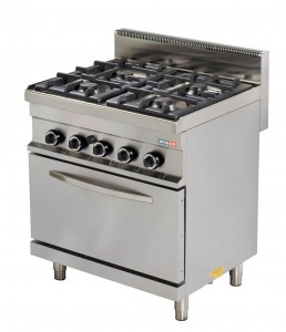 Bếp Âu – thiết bị bếp công nghiệp