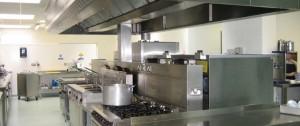 Công ty sản xuất thiết bị bếp inox uy tín