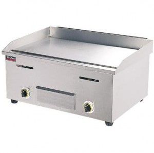 Bếp rán phẳng- thiết bị nhà bếp tiện dụng