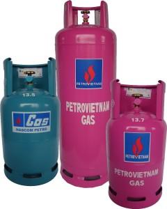 Các thiết bị gas cần có trong các bếp ăn công nghiệp