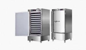 Cấu tạo của tủ nấu cơm điện 60kg