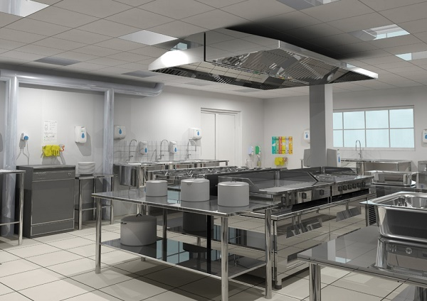 Sản xuất bếp công nghiệp, cung cấp bếp công nghiệp, công ty cung cấp sản xuất bếp công nghiệp