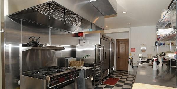 Hệ thống bếp công nghiệp, thiết kế bếp công nghiệp, công ty thiết kế bếp công nghiệp