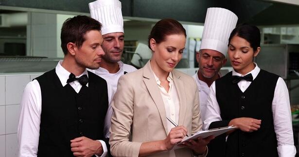 lý do chính khiến việc kinh doanh nhà hàng thất bại 3