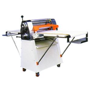 Máy cán bột mỳ công nghiệp, thiết bị làm bánh