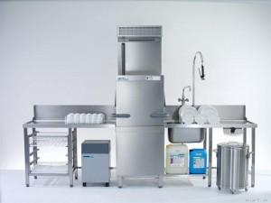 Lỗi thường găp và cách khắc phục khi sử dụng máy rửa bát công nghiệp