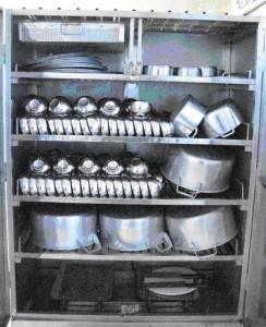 Những ưu điểm nổi trội của tủ sấy bát