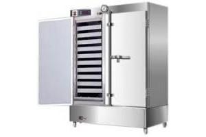 Những vấn đề thường gặp ở tủ nấu cơm công nghiệp