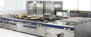 quầy inox sử dụng trong bếp công nghiệpquầy inox sử dụng trong bếp công nghiệp
