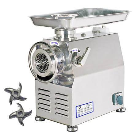 thiết bị bếp công nghiệp máy xay thịt