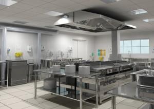Inox Anh Trang- đơn vị cung cấp thiết bị bếp công nghiệp