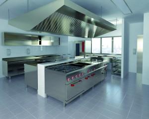 Những lưu ý lựa chọn thiết bị inox nhà bếp