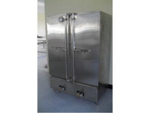 Tại sao tủ nấu cơm công nghiệp 60kg lại được nhiều người lựa chọn