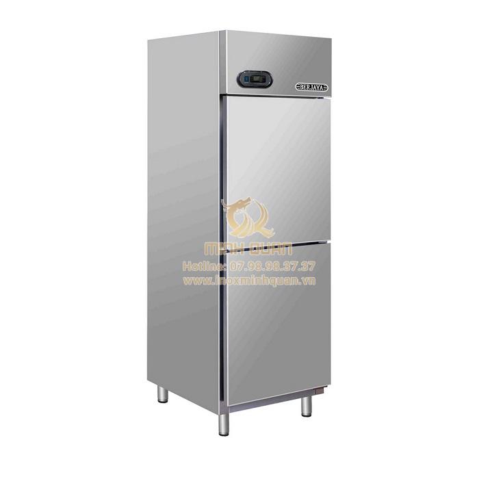 Lựa chọn tủ lạnh phù hợp với nhà hàng, khách sạn của bạn