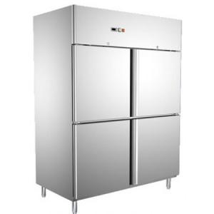 Lỗi thường gặp và giải pháp khắc phục khi sử dụng tủ đông công nghiệp