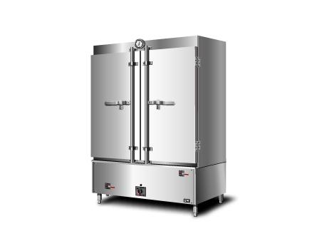 Tư vấn lựa chọn tủ cơm công nghiệp phù hợp cho nhà hàng