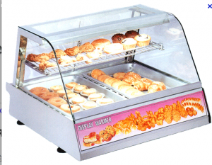 Những thiết bị cần thiết khi mở cửa hàng bán bánh