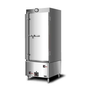 Tủ nấu cơm gas công nghiệp 50kg
