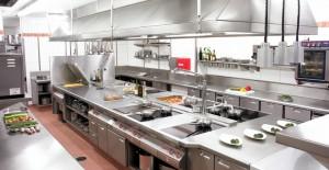 tư vấn thiết kế bếp công nghiệp 1