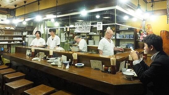 Xu hướng thiết kế không gian bếp mở trong nhà hàng hiện đại 1
