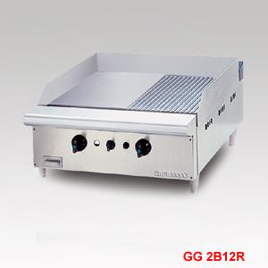 Bếp rán công nghiệp, thiết bị bếp âu