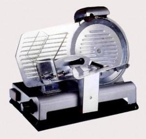 Máy thái lát thịt, thiết bị bếp á