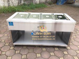 Tư vấn thiết kế thiết bị giữ nóng thức ăn
