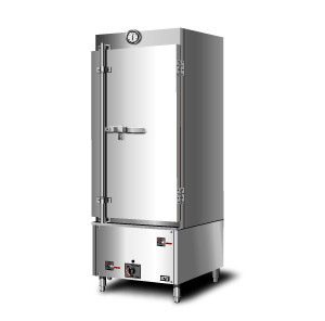 tủ nấu cơm bằng gas 30kg